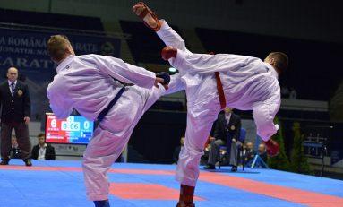 """""""Karate pentru educaţia copilului tău"""""""