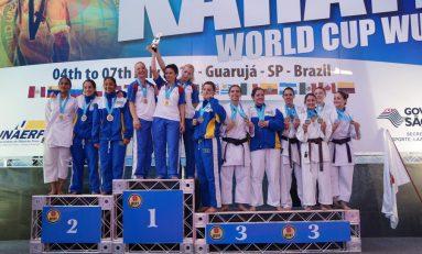 Cupa Campionilor Europeni la Karate WKC va fi organizată la Cluj