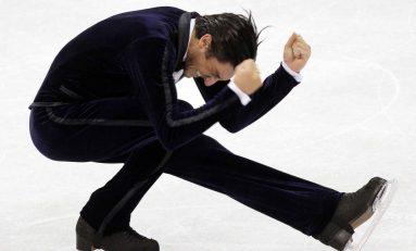 Campionul olimpic la patinaj artistic va absenta de la Soci