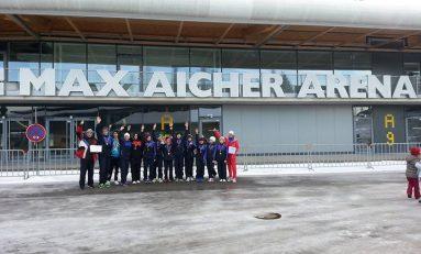 Rezultatele Campionatului Național și ale Cupei României la patinaj viteză