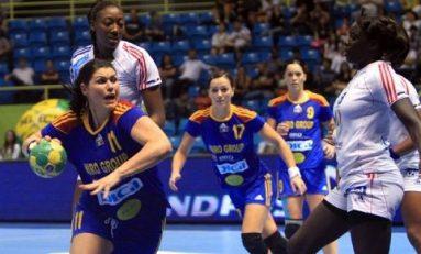 România a fost eliminată de la Campionatul Mondial de handbal