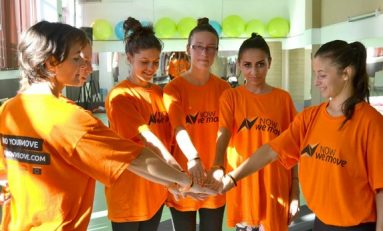 MOVE Week 2013 - Cel mai mare eveniment de sport din Europa