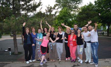 Sport pentru stare de bine - Wellness