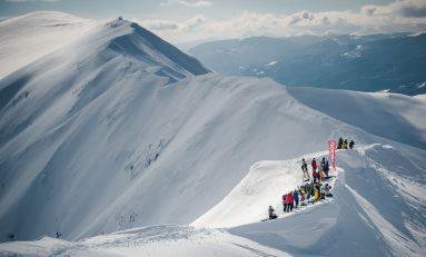 Cu plăcile şi schiurile înainte, la Red Bull Oslea Hiride!