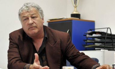 Adrian Ciobanu candidează la preşedinţia Federaţiei Române de Patinaj