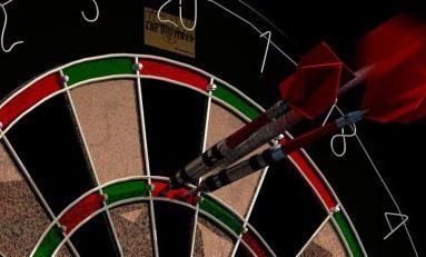 În acest weekend are loc Romanian Classic Darts Open