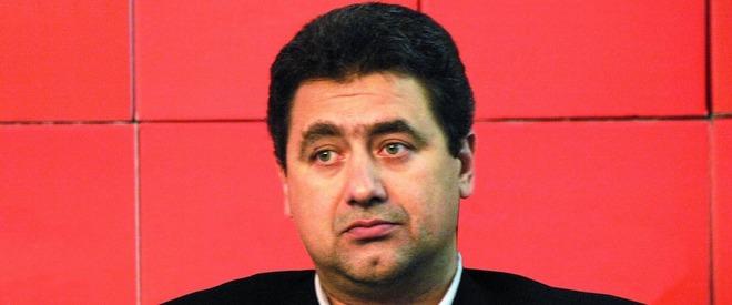 Alexandru Dedu este noul președinte al Federației Române de Handbal!