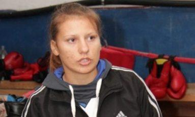 Pugilista Lăcrămioara Perijoc, în finală la Cupa Națiunilor