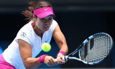 A treia oară e cu noroc! După două finale ratate, Na Li se impune la Australian Open