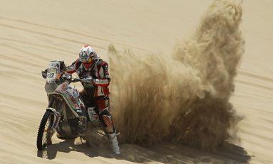 Tragedie în Raliul Dakar: un concurent a murit în etapa a cincea