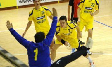 Victorie zdrobitoare a României U18 în preliminariile pentru CE