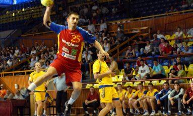 România s-a calificat în play-off-ul pentru CM de handbal