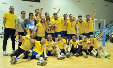 Performanţă istorică pentru voleibaliştii de la Tomis Constanţa! S-au calificat în semifinalele Cupei CEV!