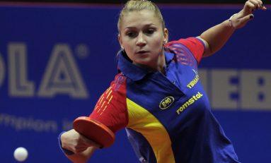 Dodean, singura româncă de la Openul Kuwaitului, a fost eliminată din primul tur