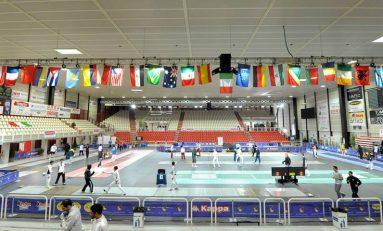 Alin Badea, locul 13 la Cupa Mondială de sabie masculină de la Padova