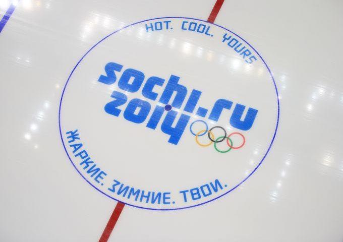 J.O. de la Soci / Hocheiul pe gheață a ajuns în faza playoff-urilor