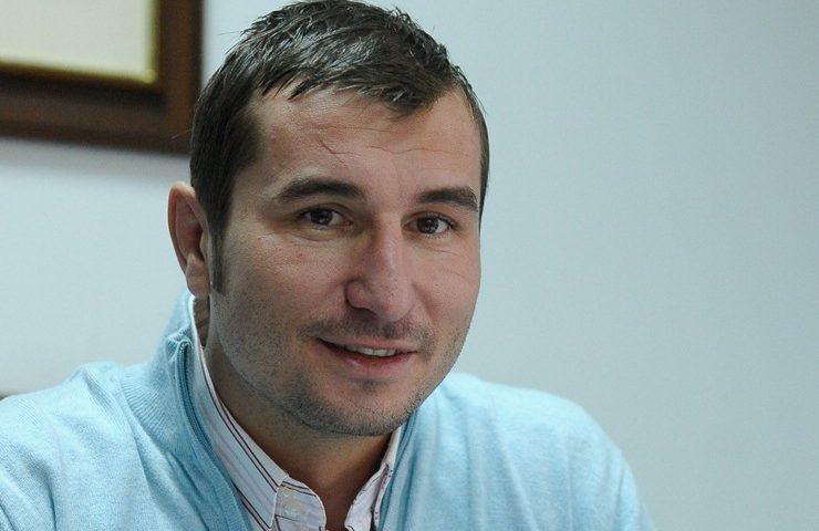Mesajul lui Alin Petrache, candidat la preşedinţia COSR, pentru lotul de gimnastică al României