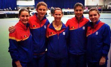 Lotul României s-a reunit pentru meciurile cu Serbia din Fed Cup. Toate noutăţile din sânul echipei noastre