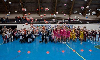 CSM Bucureşti relansează sportul din Capitală