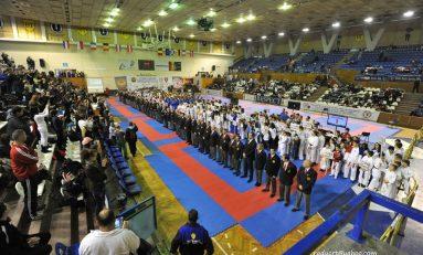 Elita europeană a karate-ului, reunită la Cluj