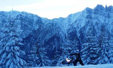 Lipsa zăpezii anulează Cupa de Snowmobile de la Predeal