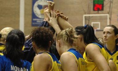 ICIM Arad și CSM Târgoviște, finalistele Ligii Naționale de baschet feminin