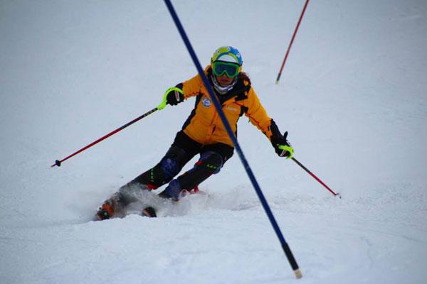 România va avea un singur reprezentant la Jocurile Paralimpice de iarnă