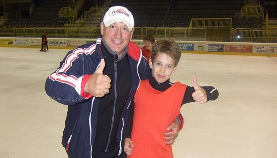 Zi neagră pentru patinajul artistic! A murit Igor Novodran, un antrenor special pentru România