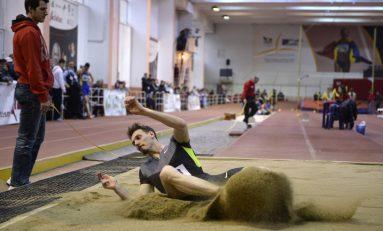 Oprea, în finala de triplusalt la CM de atletism în sală / Heltne s-a oprit în calificări la aruncarea greutății