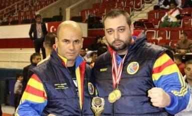 """Octavian Budică, invitatul lui Amatto Zaharia în cadrul emisiunii """"Kempo MMA"""""""