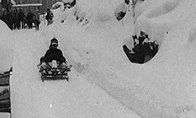 Povestea lui Iorga Arsene, primul român prezent la prima ediție a JO de iarnă