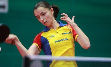 Cioti și Poștoacă, noii campioni naționali la tenis de masă