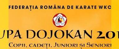O nouă provocare pentru sportivii FR Karate WKC