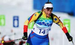 Eva Tofalvi, crăiasa zăpezilor