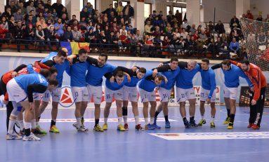 Adversar facil pentru HCM Constanţa în Cupa EHF!