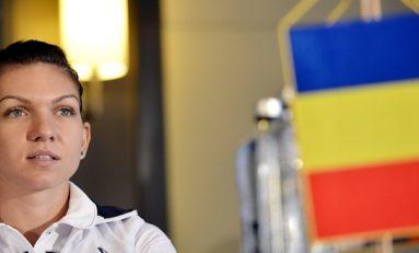 Simona Halep se menține pe 5 în clasamentul WTA