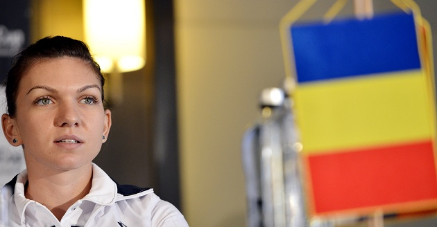 Simona Halep a trecut de primul tur la Madrid