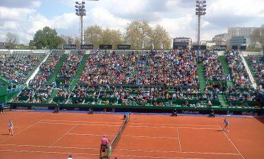 """Ciprian Savulescu (Directorul General al F.R. Tenis): """"Organizarea meciurilor de Fed Cup, o reuşită!"""""""