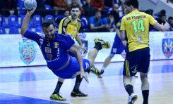 HCM Constanța a pierdut finala mică a Cupei EHF