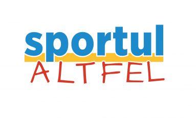 """""""Sportul Altfel"""" – ateliere de educaţie sportivă"""