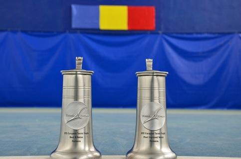 """George Cosac, preşedintele FR Tenis: """"Am avut cele mai îndrăzneţe proiecte în 2013"""""""