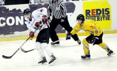 Premieră: un român în draftul pentru NHL