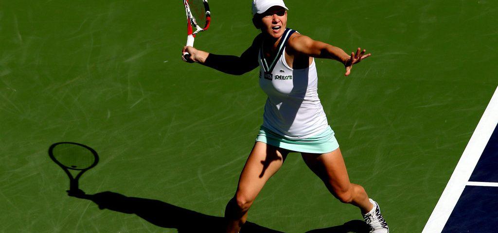Simona Halep a urcat oficial pe locul 4 în ierarhia WTA!