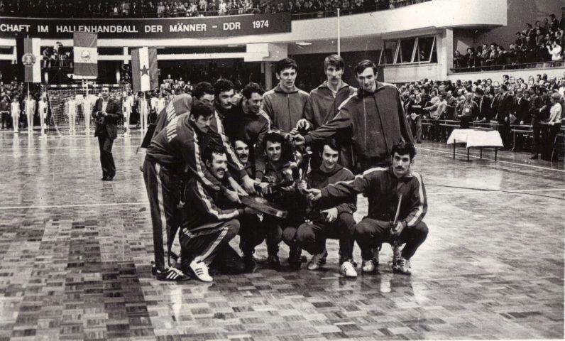 40 de ani de la o victorie istorică pentru handbalul românesc