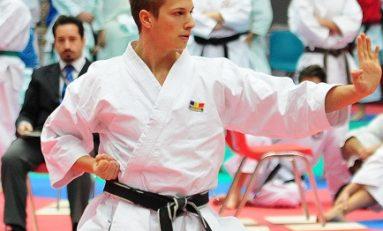 Zestre mare de medalii pentru români la Europenele de Karate WUKF