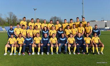 România debutează la Campionatul European de rugby U18