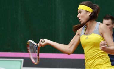 Sorana Cîrstea va absenta de la BRD Bucharest Open