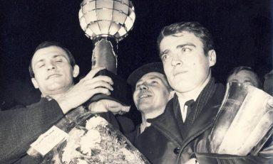 Cel mai bun handbalist al lumii, Gheorghe Gruia, a încetat din viaţă