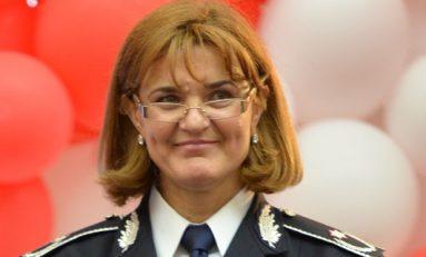 Elisabeta Lipă, propusă ministrul Tineretului și Sportului în cabinetul Cioloș