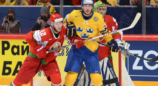 Se cunosc sfertfinalistele Campionatului Mondial de hochei pe gheață